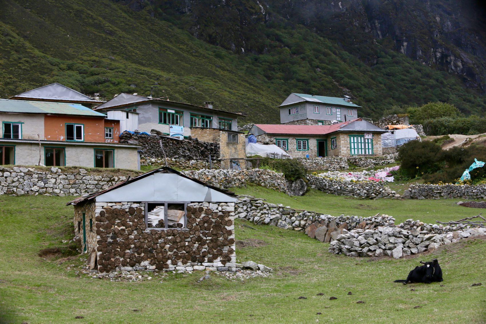 Bourg de Dole