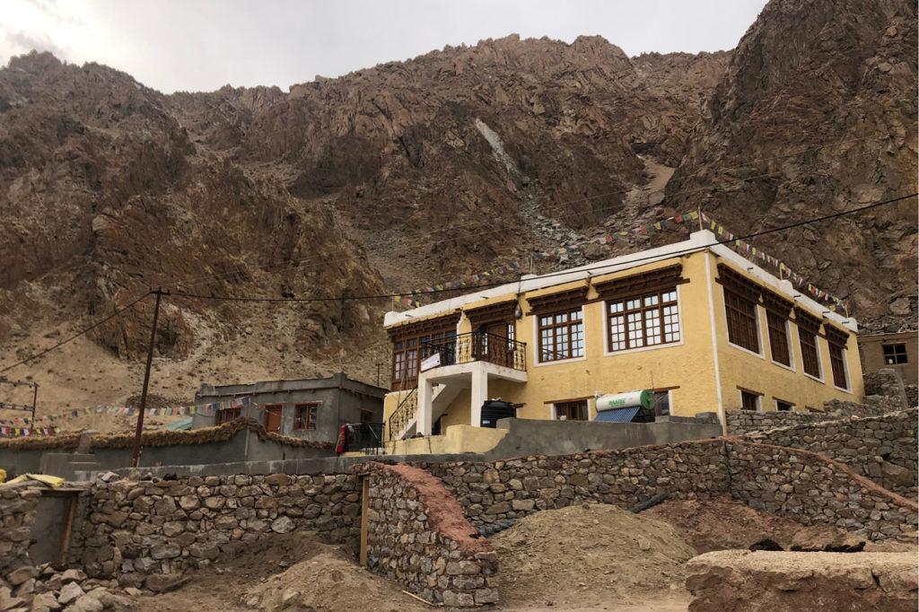 Homestay au Ladakh